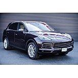 2020 Porsche Cayenne for sale 101532826