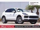 2020 Porsche Cayenne for sale 101548708