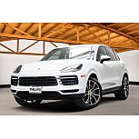 2020 Porsche Cayenne for sale 101616831