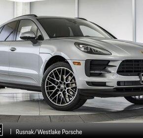 2020 Porsche Macan for sale 101204869