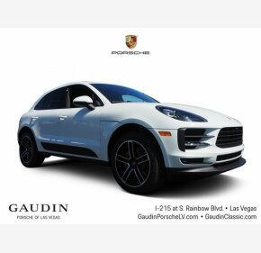 2020 Porsche Macan s for sale 101205108