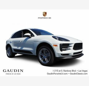 2020 Porsche Macan for sale 101205112