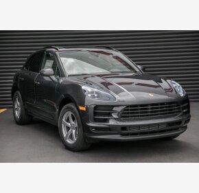 2020 Porsche Macan for sale 101208563