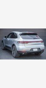 2020 Porsche Macan for sale 101208564