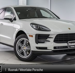 2020 Porsche Macan for sale 101211678