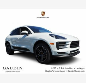 2020 Porsche Macan for sale 101212160