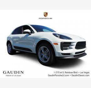 2020 Porsche Macan for sale 101212165