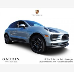 2020 Porsche Macan for sale 101212166