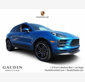 2020 Porsche Macan for sale 101212168