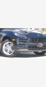 2020 Porsche Macan s for sale 101214241