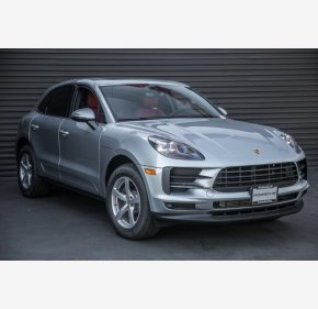 2020 Porsche Macan for sale 101216124