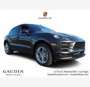 2020 Porsche Macan for sale 101217873