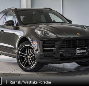 2020 Porsche Macan for sale 101219137