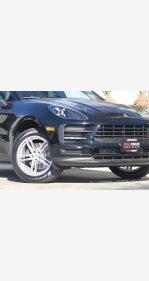 2020 Porsche Macan for sale 101222905
