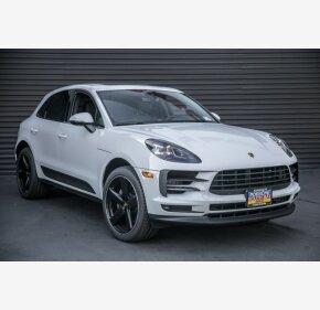 2020 Porsche Macan s for sale 101223328