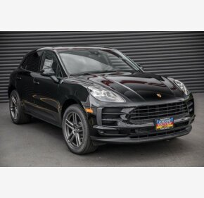 2020 Porsche Macan s for sale 101223335