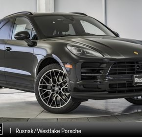 2020 Porsche Macan s for sale 101224187