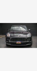 2020 Porsche Macan s for sale 101224675