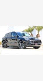 2020 Porsche Macan Turbo for sale 101224890