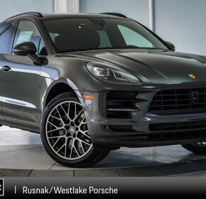 2020 Porsche Macan s for sale 101226360