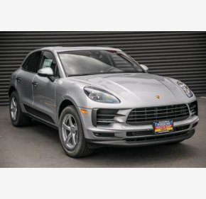2020 Porsche Macan for sale 101229148