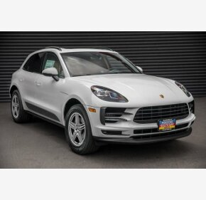 2020 Porsche Macan s for sale 101229150