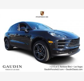 2020 Porsche Macan s for sale 101229505