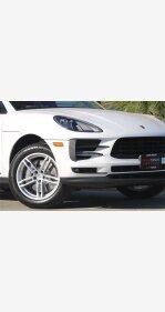 2020 Porsche Macan s for sale 101230693