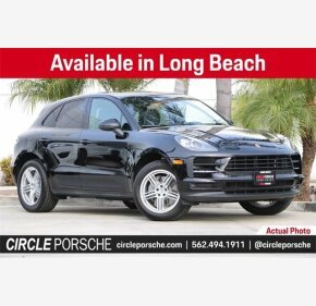2020 Porsche Macan s for sale 101245841