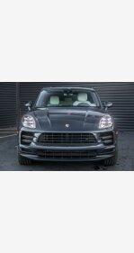 2020 Porsche Macan s for sale 101250105