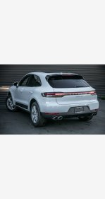 2020 Porsche Macan s for sale 101252884