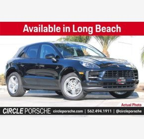2020 Porsche Macan s for sale 101253088