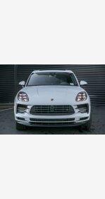 2020 Porsche Macan s for sale 101255118