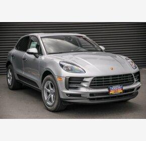 2020 Porsche Macan for sale 101260779
