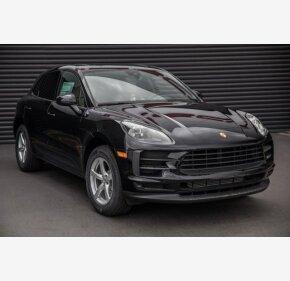 2020 Porsche Macan for sale 101260782