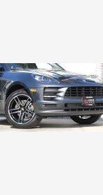 2020 Porsche Macan for sale 101261670