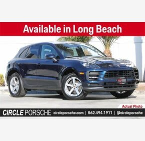 2020 Porsche Macan for sale 101263111