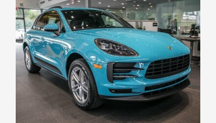 2020 Porsche Macan for sale 101268961