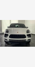 2020 Porsche Macan s for sale 101269217