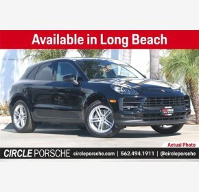 2020 Porsche Macan s for sale 101285159