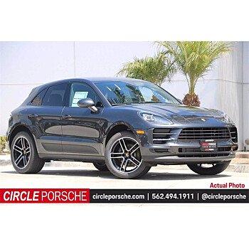 2020 Porsche Macan for sale 101300815