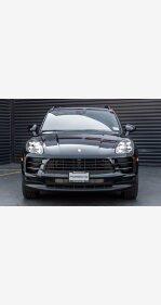 2020 Porsche Macan for sale 101360887