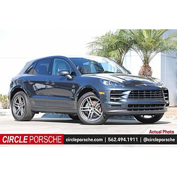 2020 Porsche Macan S for sale 101383215