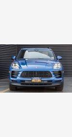 2020 Porsche Macan for sale 101385537
