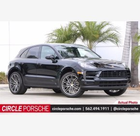 2020 Porsche Macan S for sale 101386045