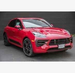 2020 Porsche Macan GTS for sale 101402091