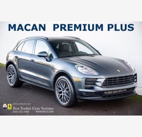 2020 Porsche Macan for sale 101427575