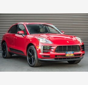 2020 Porsche Macan for sale 101436428