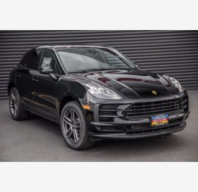 2020 Porsche Macan for sale 101440846