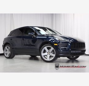 2020 Porsche Macan for sale 101479089